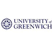 Λογότυπο Πανεπιστημίου Greenwich