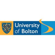 Λογότυπο Πανεπιστημίου Bolton