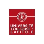 Λογότυπου Πανεπιστημίου Τουλούζης