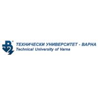 Λογότυπο Πανεπιστημίου Varna
